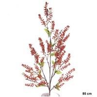 Yedifil Oranj Yapay Çiçek 1 Alana 1 Bedava