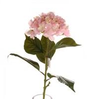 Yedifil Ortanca Yapay Çiçek Pembe 1 Alana 1 Bedava
