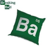 Breaking Bad: Logo Peluş Yastık Baryum Elementi