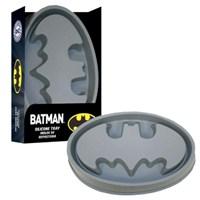 Dc Comics Silicone Baking Tray Batman Logo Kalıp Seti