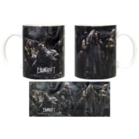 The Hobbit Dwarfs İn The Goblin Fissure Mug Bardak