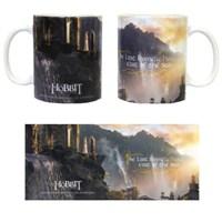 The Hobbit Rivendell Last Homely House Mug Bardak