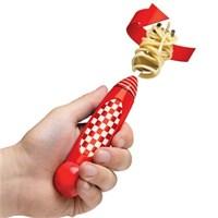 Otomatik Spaghetti Çatalı