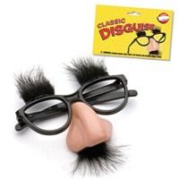 Gözlük Ve Burun Seti