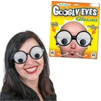 Oynar Gözlü Gözlük