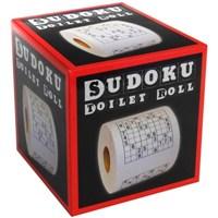 Sudoku Tuvalet Kağıdı