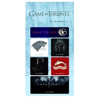 Game Of Thrones Magnet Seti A