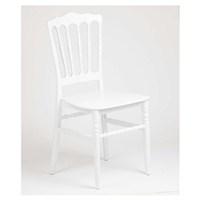 Napoleon Sandalye Beyaz