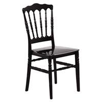 Napoleon Sandalye Siyah