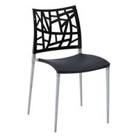 Neptün Pc Sandalye Siyah