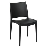Specto Sandalye Siyah