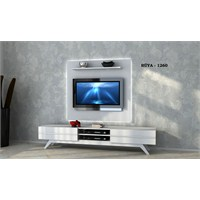 Rüya 1260 Tv Ünitesi Beyaz