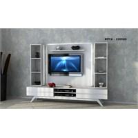 Rüya 123560 Tv Ünitesi Beyaz