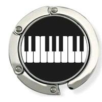 Piyano Tuşeli Askılık
