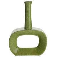Yeşil Modern Stil Vazo 6
