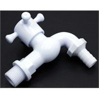 HomeCare Plastik Musluk 091390