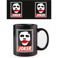 The Dark Knight Obey The Joker Kupa Bardak