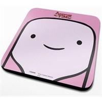 Adventure Time Princess Bub Face Bardak Altlığı