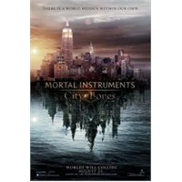 Maxi Poster The Mortal Instruments City Of Bones