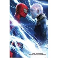 Maxi Poster Spiderman 2 SpiderMan And Electro