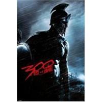 Maxi Poster 300 Rise Of An Empire Teaser