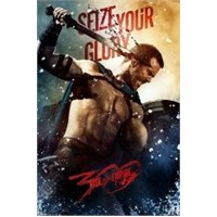 Maxi Poster 300 Rise Of An Empire Seize Your Glory