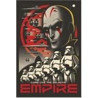Maxi Poster Star Wars Rebels Long Live
