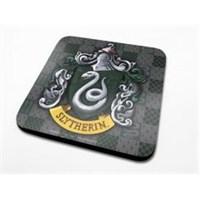 Harry Potter Slytherin Crest Bardak Altlığı