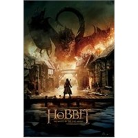 Maxi Poster The Hobbit Botfa Smuag