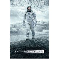 Maxi Poster Interstellar Ice Walk