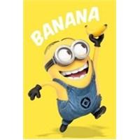 Maxi Poster Despicable Me Banana