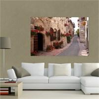 Atlantis Tablo Assisi İtalya 45X30 Cm