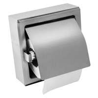 Dayco Tekli Rulo Tuvalet Kağıtlık
