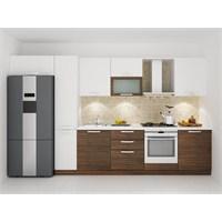 Kenyap 126001 Highgloss PVC Kapaklı Mutfak