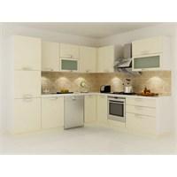 Kenyap 142018 Highgloss PVC Kapaklı Mutfak