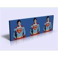 Arte80 - Superman - Kanvas Tablo XL