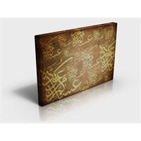 Arte80 - Islam VII - Kanvas Tablo XL
