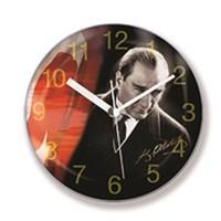 Time Gold Mıknatıslı Buzdolabı Saati Ata