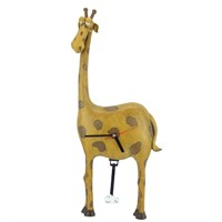 Zürafa Figürlü Saat