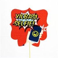 """Artte """" Yılbaşı Selfisi"""" Yılbaşına Özel Konuşma Balonları"""