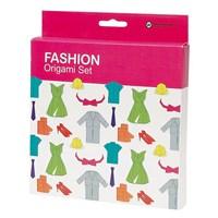 Npw Fashion Origami - Origami Seti - Moda Origami
