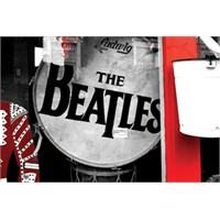 Urbangiftthe B Drums Photo Magnet 6*9Cm