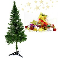 Artte 49 Parça Yılbaşı Ağacı Ve Süs Seti 135 Cm Gür Dallı