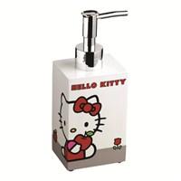 Hello Kitty Apple Sıvı Sabunluk