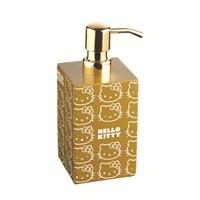 Hello Kitty Gold Sıvı Sabunluk