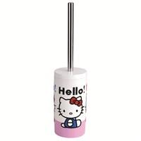 Hello Kitty Hello! Tuvalet Fırçası