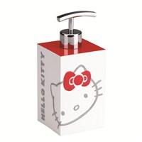 Hello Kitty Square Sıvı Sabunluk