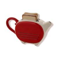 Vitale Toast Teapost