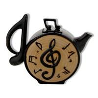 Vitale Music Teapot
