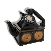 Vitale Telephone Teapot